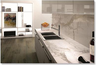 ceramic countertop
