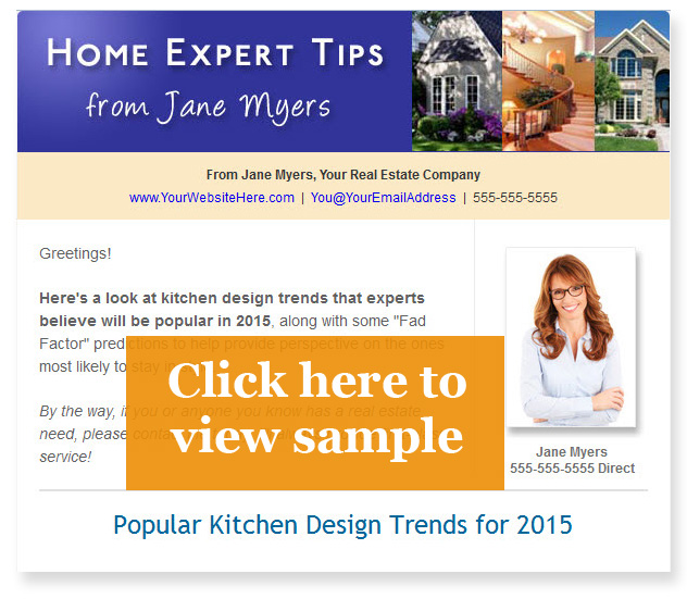 Samples | Tools For Real Estate